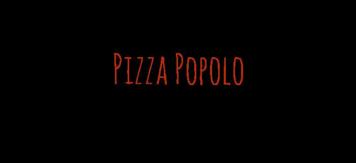 Pizza Popolo